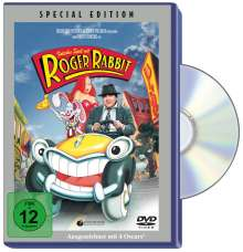Falsches Spiel mit Roger Rabbit (Special Edition), DVD