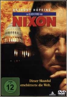 Nixon, DVD
