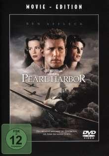 Pearl Harbor, DVD