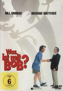 Was ist mit Bob?, DVD
