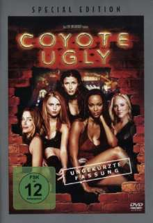 Coyote Ugly (Special Edition), DVD