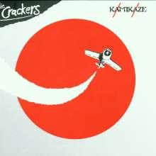 Crackers: Kamikaze, CD