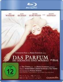 Das Parfum - Die Geschichte eines Mörders (Blu-ray), Blu-ray Disc