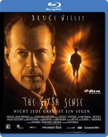 Sixth Sense (Blu-ray), Blu-ray Disc