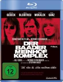 Der Baader Meinhof Komplex (Blu-ray), Blu-ray Disc