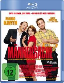 Männersache (Blu-ray), Blu-ray Disc
