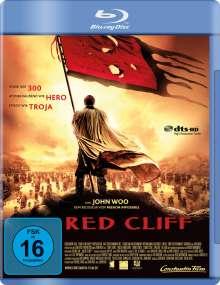 Red Cliff (Blu-ray), Blu-ray Disc