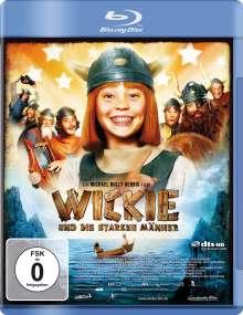 Wickie und die starken Männer (2009) (Blu-ray), Blu-ray Disc
