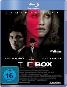 The Box (Blu-ray), Blu-ray Disc