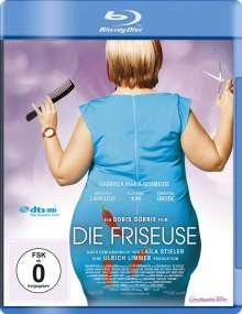 Die Friseuse (Blu-ray), Blu-ray Disc