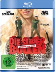 Die Superbullen (2010) (Blu-ray), Blu-ray Disc