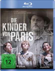 Die Kinder von Paris (Blu-ray), Blu-ray Disc