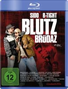 Blutzbrüdaz (Blu-ray), Blu-ray Disc