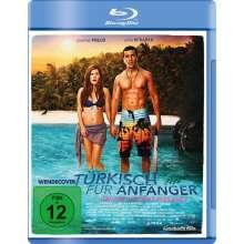 Türkisch für Anfänger (2012) (Blu-ray), Blu-ray Disc