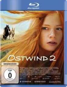 Ostwind 2 (Blu-ray), Blu-ray Disc