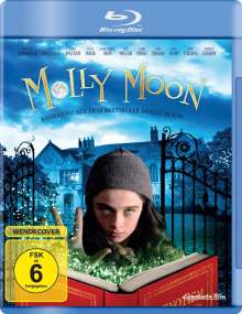 Molly Moon (Blu-ray), Blu-ray Disc