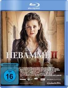 Die Hebamme 2 (Blu-ray), Blu-ray Disc