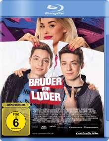 Bruder vor Luder (Blu-ray), Blu-ray Disc