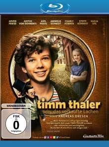 Timm Thaler oder das verkaufte Lachen (Blu-ray), Blu-ray Disc