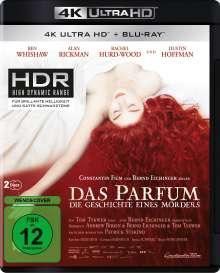 Das Parfum - Die Geschichte eines Mörders (Ultra HD Blu-ray & Blu-ray), Ultra HD Blu-ray