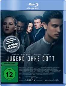 Jugend ohne Gott (2017) (Blu-ray), Blu-ray Disc