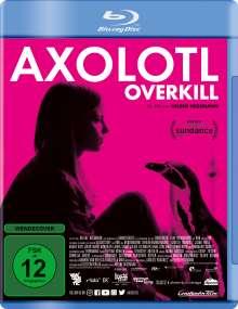 Axolotl Overkill (Blu-ray), Blu-ray Disc