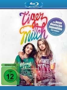 Tigermilch (Blu-ray), Blu-ray Disc
