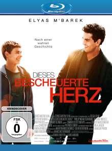 Dieses bescheuerte Herz (Blu-ray), Blu-ray Disc
