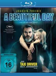 A Beautiful Day (Blu-ray), Blu-ray Disc