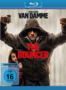 The Bouncer (Blu-ray), Blu-ray Disc