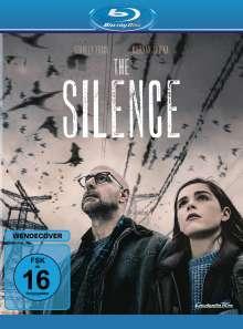 The Silence (Blu-ray), Blu-ray Disc