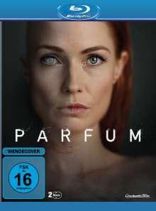 Parfum (TV-Serie) (Blu-ray), 2 Blu-ray Discs