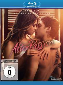 After Passion (Blu-ray), Blu-ray Disc