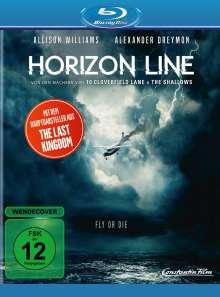 Horizon Line (Blu-ray), Blu-ray Disc