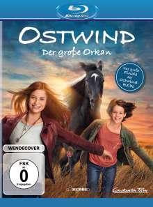 Ostwind 5 - Der grosse Orkan (Blu-ray), Blu-ray Disc