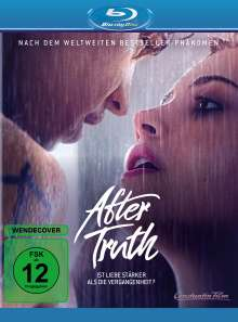 After Truth (Blu-ray), Blu-ray Disc