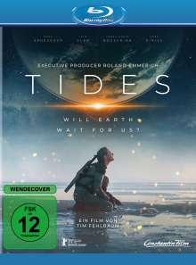 Tides (Blu-ray), Blu-ray Disc