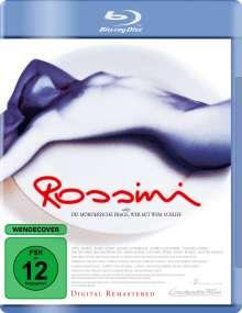 Rossini (Blu-ray), Blu-ray Disc