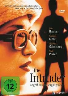 Intruder (1999), DVD