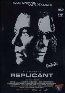 Replicant, DVD
