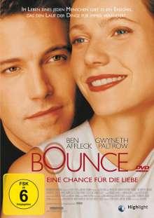 Bounce, DVD