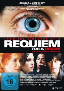 Requiem For A Dream, DVD