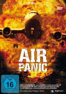 Air Panic, DVD