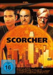 Scorcher, DVD
