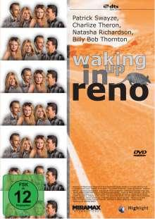 Waking Up In Reno, DVD