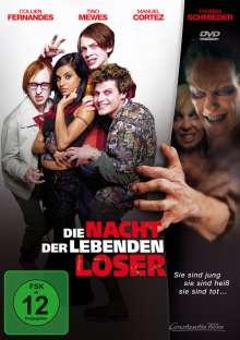 Die Nacht der lebenden Loser, DVD