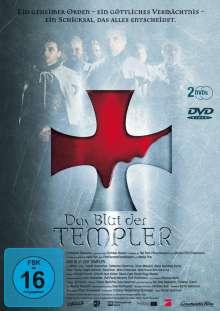 Das Blut der Templer, 2 DVDs