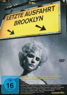 Letzte Ausfahrt Brooklyn, DVD