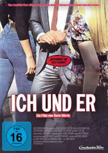 Ich und Er, DVD