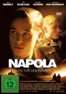 Napola - Elite für den Führer, DVD
